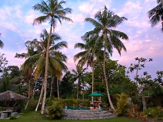 The Coconut Orchard,Private villa sleeps 6