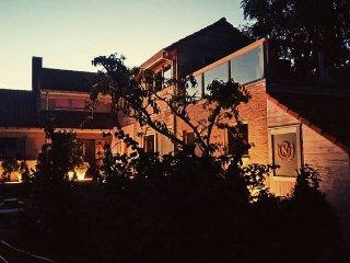 Villa Flandria Brugensis**** with wellness, Zedelgem