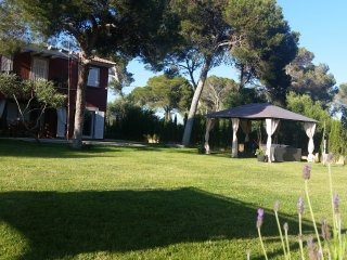 Mallorca, Cala Pi relax