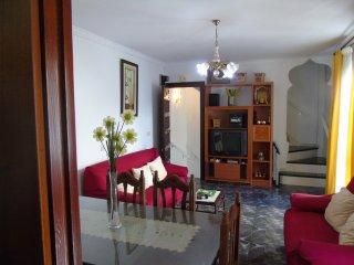 SusanHouse, Yunquera