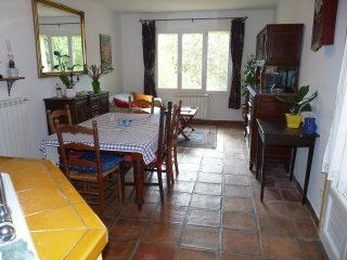 Comfortable Family House close to Montpellier, Aniane