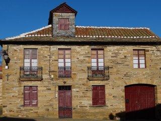 LA  CASONA DE  DON  ANDRES, Quintanilla de Somoza