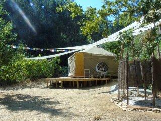 ECO Valley Luxury Yurt, Pedrogao Grande