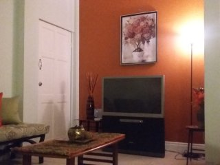 Port of Spain Vacation Rental