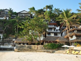 Sunset Cottages, Boracay
