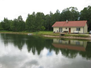 Ninnujarve Private Holiday Home