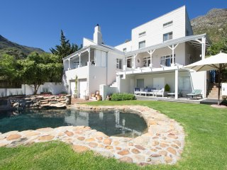 Hout Bay Cape Town Relaxed Seaside Living & Great Value