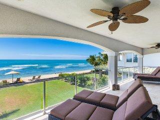 Aloha Oceanfront Villa in Ewa Beach, Playa de Ewa