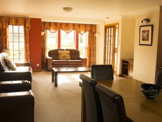 Kingseat Apartment 8, Kilconquhar Castle, Sleeps 7
