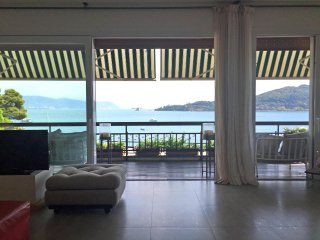 ACQUAMARINA APARTMENT 4 Pax with Wi fi, terrace sea view in Portovenere 5 Terre