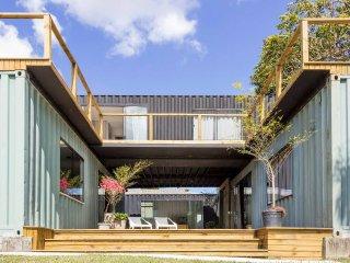 Villas Container Floripa - Casa 1, Rio Tavares