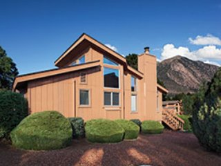 1 Bedroom Deluxe at Wyndham Flagstaff