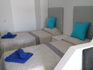 Santa Maria - Self catering studio apt.