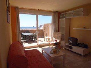 Apartamento nº75 en Urbanizacion Soling La Manga del Mar Menor