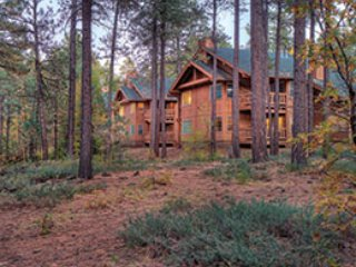 2 Bedroom at Wyndham Pinetop, Pinetop-Lakeside