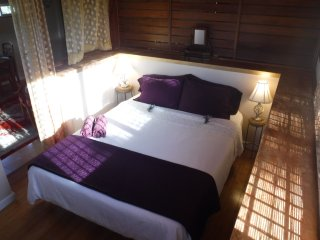 PRIVATE AND QUIET WAIMEA COTTAGE SLEEPS 2