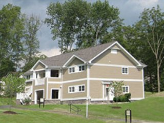 2 Bedroom at Wyndham Shawnee Village-Ridge Top, Shawnee on Delaware