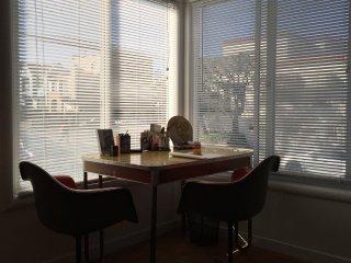 Furnished 4-Bedroom Home at 21st Ave & Ortega St San Francisco