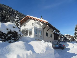 4 bedroom Villa in Schwarzsee, Freiburg, Switzerland : ref 2296308