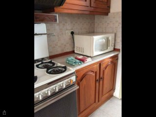 Very central 3 bed flat, Marsascala
