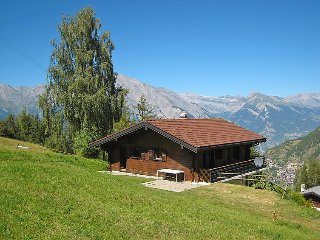 Chalet Anne-Sophie