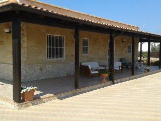 Villa a Capilungo
