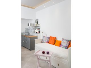 Orchid Luxury Studio-Studio Apartment