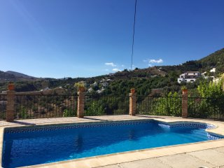 Private Villa in Frigiliana