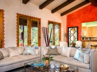 Casita del Alma: 1100 sq. ft. Private Retreat