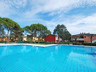 Villaggio Azzurro #9270, Bibione