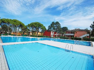 1 bedroom Apartment in Bibione, Veneto, Italy : ref 5054772