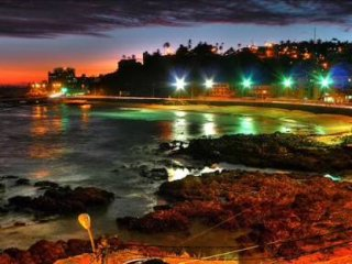 Ondina Praia Apartamento, Salvador