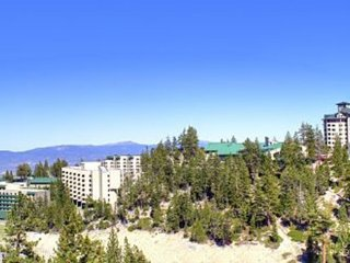 The Ridge Tahoe New Year's week Dec 30-Jan 6, Stateline