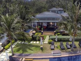 Lotus Beach Villa, Mae Nam