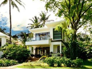Gardenia Pool Villa, Mae Nam