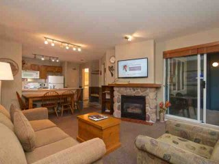 Eagle Lodge 2Bed, 2 Bath Eagle Lodge Condo with beautiful Mountain View unit, Whistler