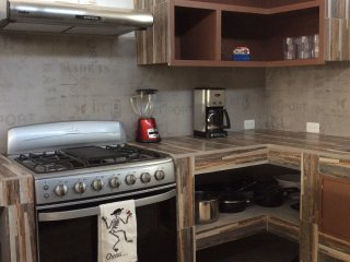 DIFFERENT ANGLES OF KITCHEN