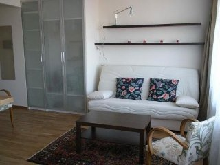 European District – Cosy Fully Furnished Studio, Saint-Josse-ten-Noode