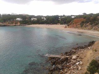Appartamento in residence a 400 mt dalla spiaggia, Sant Carles de Peralta