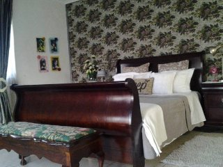 Territory Guest Farm (Unit 6), Mossel Bay