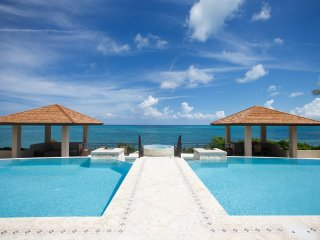 Samsara TCI, Luxury vacation living, just add family and friends!