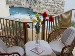 Gozo Bellevue Homes - Speranza seaview apartment