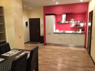 Apartments 'Leninskiy 30'