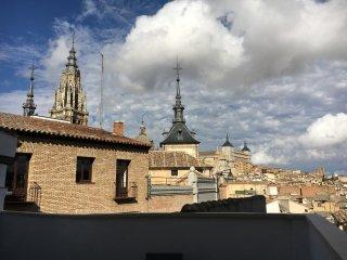 ENCANTADOR ATICO CATEDRAL, Toledo