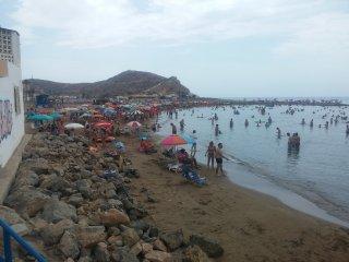 Spain Holiday Rental