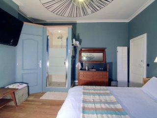 La Lambertine, B&B, chambre d'hôtes de charme + SPA