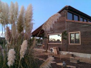 Casa rural Mentesana.