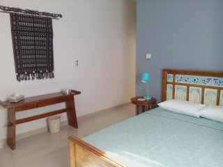 Totally renovated traditional villa, Seminyak
