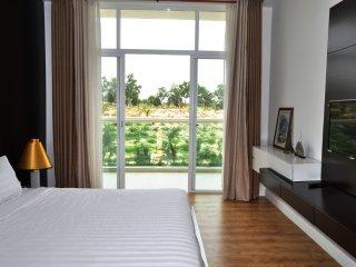 Ocean Vista apartments