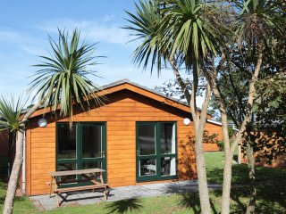 4 Sun Deluxe chalets- Atlantic Bays Holiday Park